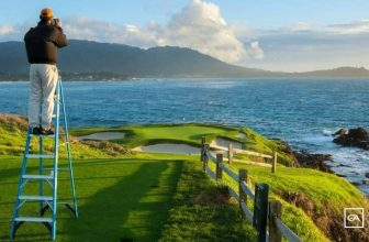 Behind the Lens: Golf Course Photography with Evan Schiller