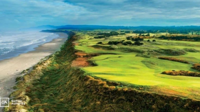 The Bandon Experience, the Jewel Course of Oregon