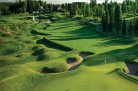 The Bear Golf Course at Grand Traverse Resort