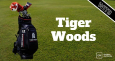 Tiger Woods WITB? (What's in the Bag)