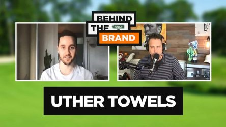 Ep #30 – Uther Golf Towels