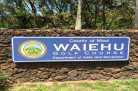 Waiehu Municipal Golf Course