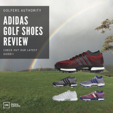 Best Adidas Golf Shoes