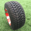 Airsun 205/50 DOT Low Profile Golf Cart Tire
