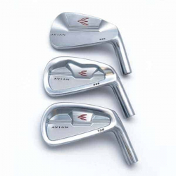 Jeffmont Redbird Avian Golf Irons Review