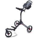 Bag Boy TriSwivel II Push Cart