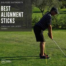 Best Alignment Sticks for 2020