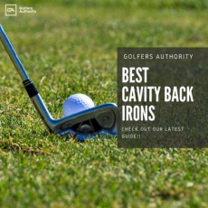 Best Cavity Back Irons for 2020