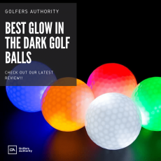Best Glow in the Dark Golf Balls