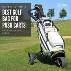 Best Golf Bag For Push Carts for 2020
