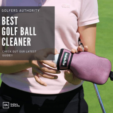 Best Golf Ball Cleaner for 2020