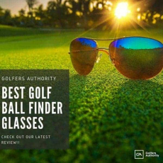 Best Golf Ball Finder Glasses, the Ultimate in Gadget Design