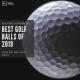 Best Golf Balls for 2019