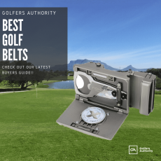 Best Golf Belts for 2020