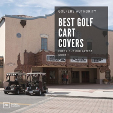 Best Golf Cart Covers for 2020
