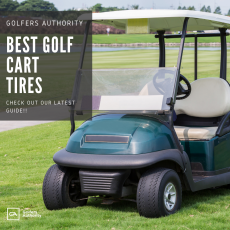 Best Golf Cart Tires for 2020