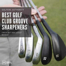Best Golf Club Groove Sharpeners for 2020