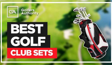 Best Golf Club Sets Video