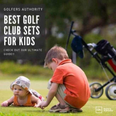 The 15 Best Kids Golf Clubs Sets (From Toddler to Teenager)