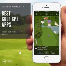 Best Golf GPS Apps for 2020