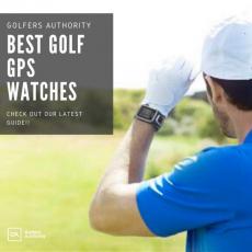 Best Golf GPS Watch for 2020