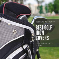 Best Golf Iron Covers for 2020