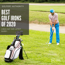 Best Golf Irons for 2020