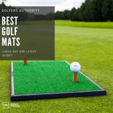 Best Golf Mats For 2020