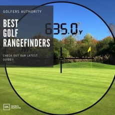 Best Golf Rangefinders for 2020