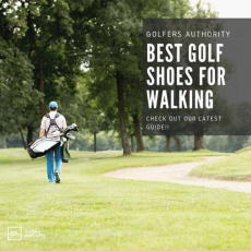 Best Golf Shoes For Walking for 2020