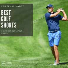 Best Golf Shorts for 2020