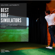 Best Golf Simulators for 2020