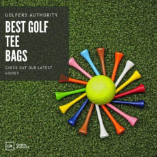 Best Golf Tee Bag for 2020