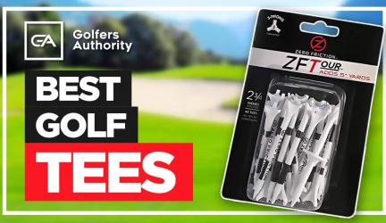 Best Golf Tees Video