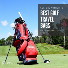 Best Golf Travel Bag for 2020