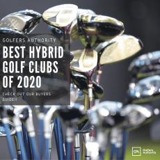 Best Hybrid Golf Clubs for 2020