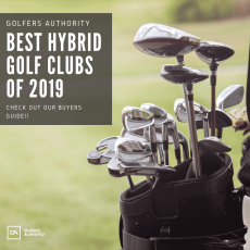 Best Hybrid Golf Clubs for 2019