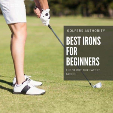 Best Irons For Beginners