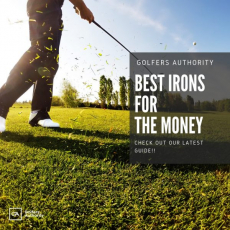Best Irons For The Money