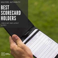 Best Scorecard Holders For 2020