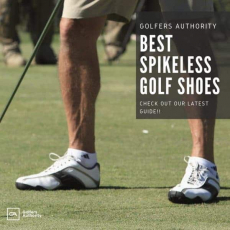 Best Spikeless Golf Shoes for 2020