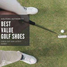 Best Value Golf Shoes for 2020
