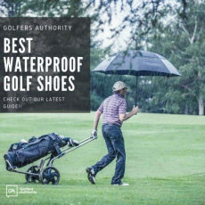 Best Waterproof Golf Shoes for 2020