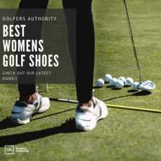 Best Womens Golf Shoes for 2020
