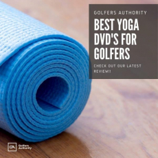 Best Yoga DVD For Golfers for 2020