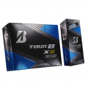 Bridgestone Tour B XS Golf Ball