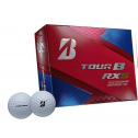 Bridgestone Tour RXS Golf Balls