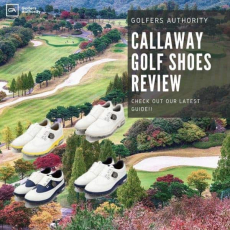Best Callaway Golf Shoes for 2020