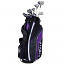 Callaway Women's Strata Ultimate Complete Golf Set