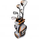 Callaway XJ Hot Kids Golf Club Set